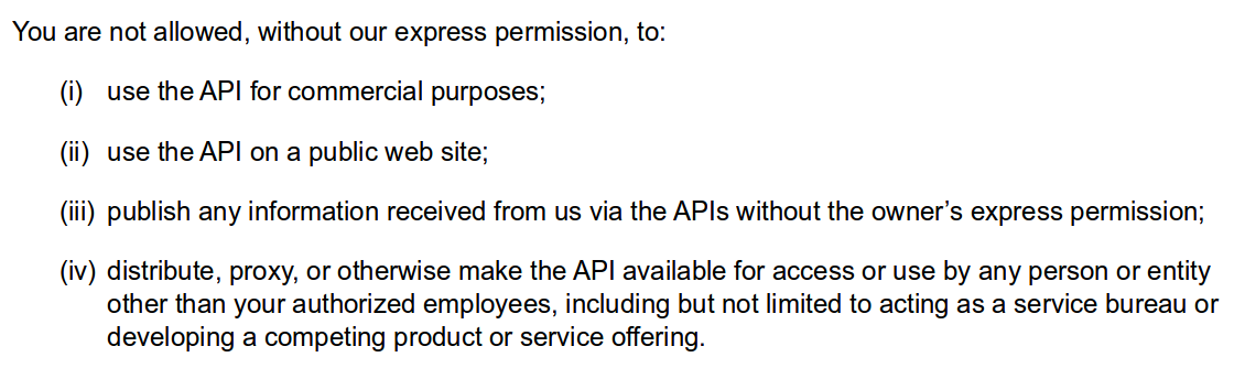 Qualys SSL Labs Terms of Use