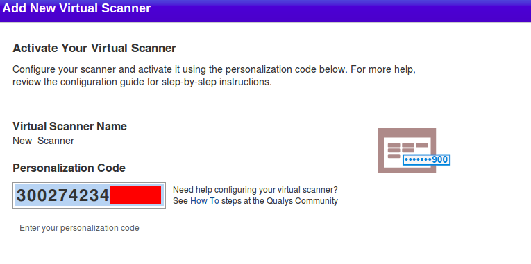 Person code