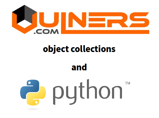 Vulners Collections and python
