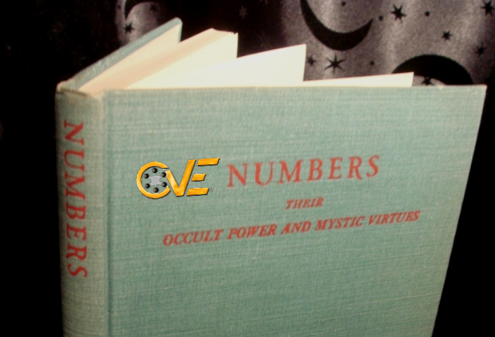 CVE Numbers their occult power and mystic virtues