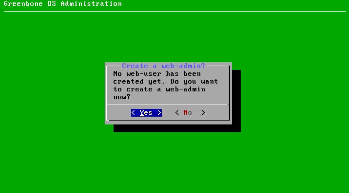 GCE webadmin create