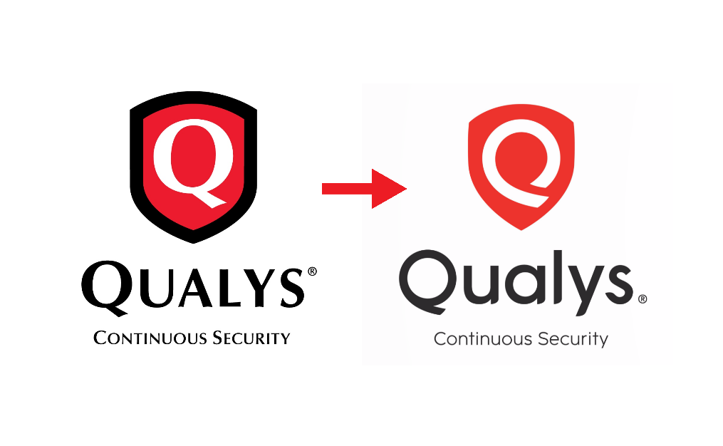 New Qualys Logo