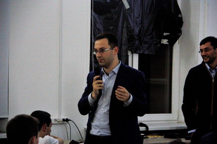 ISACA VM Meetup Alexander Bodryk