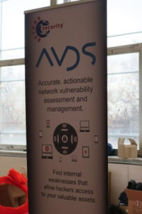 Beyond Security ZeroNights AVDS