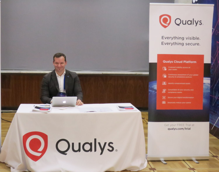 Qualys ZeroNights