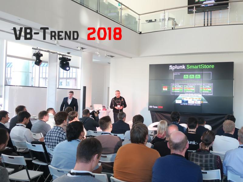 VB-Trend 2018