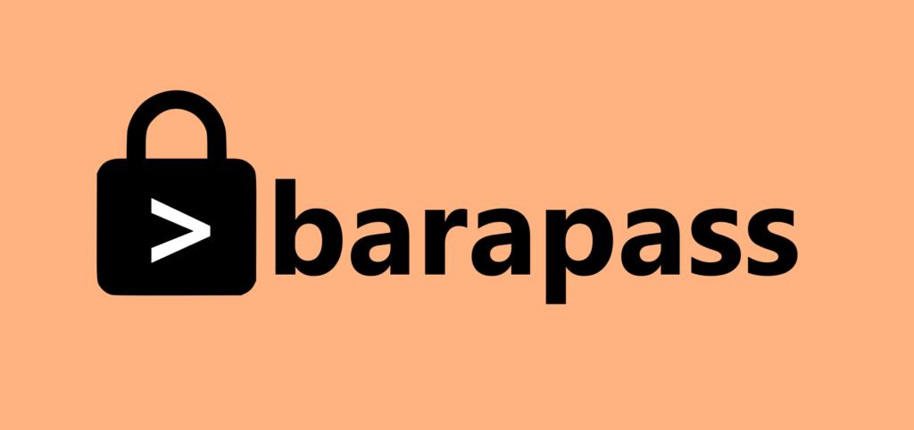 Barapass logo